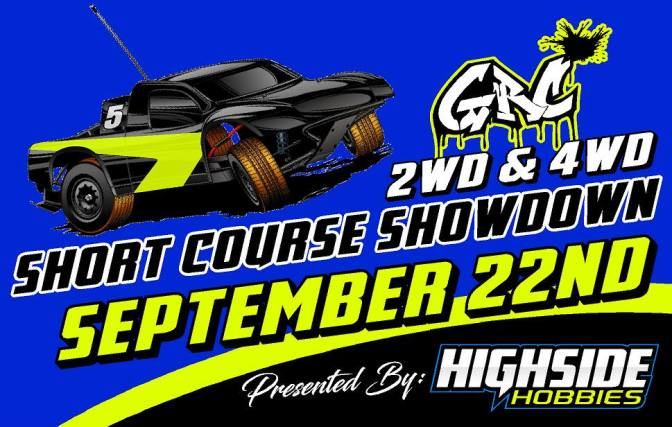 GRC to Host Short Course Showdown