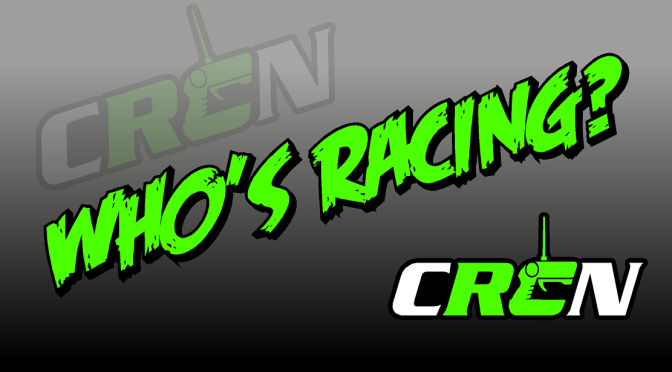 "CRCN's ""Who's Racing"" – June 23rd"
