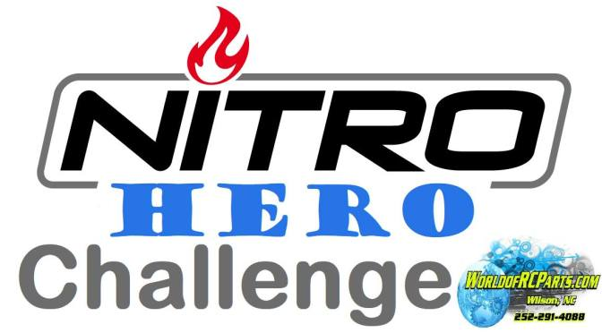 Thunder Alley Hosting 2nd Annual Nitro Hero Challenge