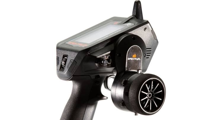 New Spektrum DX5 Pro radio system