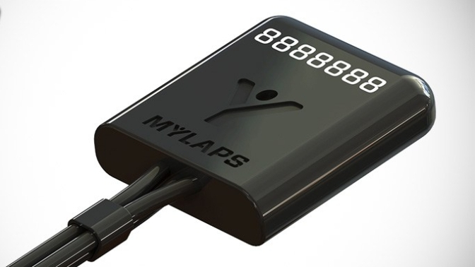 NEW PRODUCT: RC4 Pro Transponder
